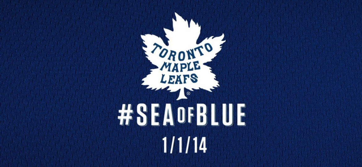 MLSE: Sea of Blue
