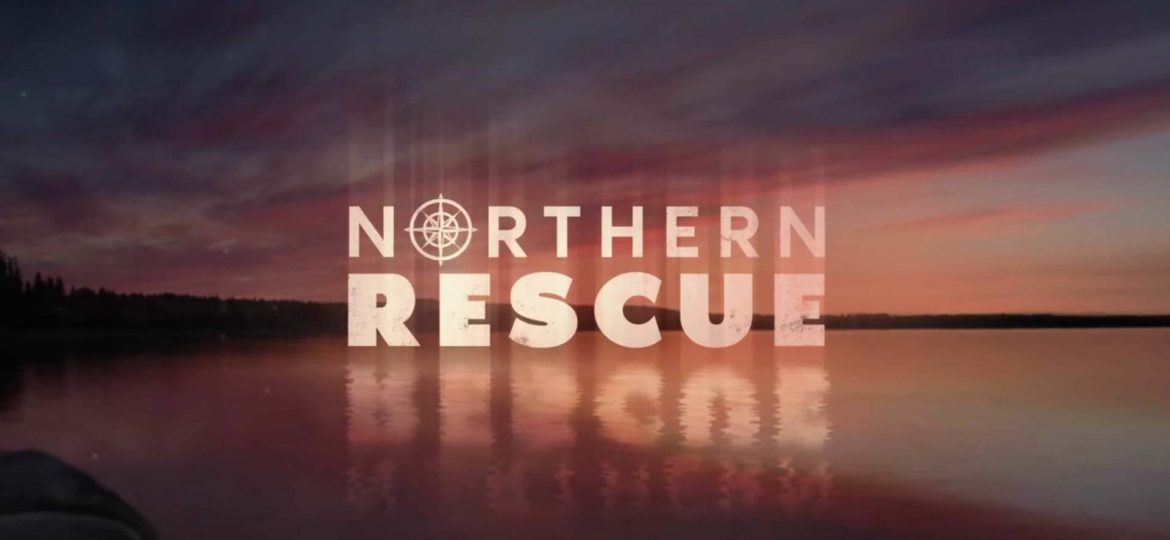 CBC: Northern Rescue